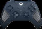 Microsoft - Bluetooth Controller - Für Xbox One - Blau