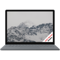 Microsoft Surface Laptop - Ultrabook - Intel Core i5 - 128 Go SSD - Platine