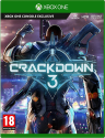 Crackdown 3, Xbox One, Multilingual