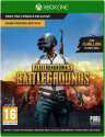 PLAYERUNKNOWN'S BATTLEGROUNDS - Game Preview Edition, Xbox One, Tedesco/Francese