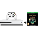 Microsoft Xbox One S 1 To + Sea of Thieves