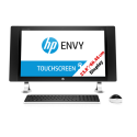 hp ENVY 24-n050nz - All-in-One - Intel Core i5-6400T (2.2 GHz) - Schwarz/Weiss