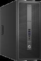 HP ProDesk 800 G2 TWR - Desktop-PC - Intel Core i7-6700 (3.4 GHz) - Nero