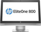 HP EliteOne 800 G2 NT - Desktop-PC - Intel Core i5-6500 (3.2 GHz) - Noir