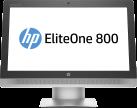 HP EliteOne 800 G2 NT - Desktop-PC - Intel Core i7-6700 (3.4 GHz) - Schwarz