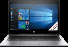 hp EliteBook 840 G3 - Notebook - Intel® Core™ i7-6500U Prozessor (bis zu 3.1 GHz, 4 MB Intel® Cache) - Silber