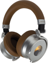 METERS MUSIC OV-B ALU - Over-Ear Kopfhörer - Bluetooth - (Alu)