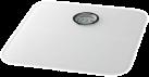 Fitbit Aria Wi-Fi Smart Scale, bianco