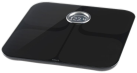Fitbit Aria Wi-Fi Smart Scale - Personenwaage - Schwarz