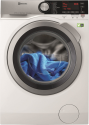 Electrolux WAGL6E300 - Waschmaschine Frontlader - Füllmenge Waschen: 9 kg - Silber