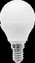EGLO LM-E14-LED P45 10824, 3 W, 3 pezzi