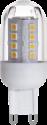 EGLO LM-G9-LED 11462, 2.5 W , 200 lm, 2 pièces