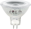 EGLO LM-MR16-LED GU5.3 11512, 3 W, 2 pezzi