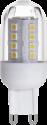 EGLO LM-G9-LED 11513, 2.5 W , 300 lm, 2 pièces