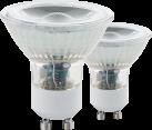 EGLO LM-LED-GU10 11527 - 3.3 W - Weiss