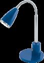 EGLO FOX 92875, blau / chrome