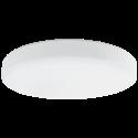 EGLO BERAMO 93584 - Wand-/Deckenleuchte - 60W - Weiss