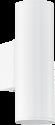 EGLO RIGA 94101 - Appliques murale - 2x 3 W - Blanc