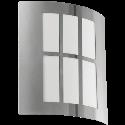 EGLO 94212 CITY LED - Lampada da parete - 1x 3.7 watts - Bianco