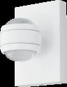 EGLO SESIMBA 94849 - Lampada da parete - 2x 3.7 W - Bianco