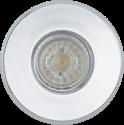 EGLO IGOA 94978 - Einbauleuchte - 3x 3.3 W - Chrom