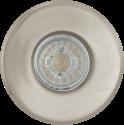 EGLO IGOA 94979  - Einbauleuchte - 3x 3.3 W - Nickel-matt