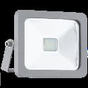 EGLO 95404 FAEDO 1 - Lampada da parete - 20 watts - Argento