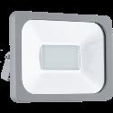 EGLO 95406 FAEDO 1 - Lampada da parete - 50 watts - Argento