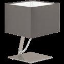 EGLO NAMIBIA 1 95767 - Tischleuchte - 6 W - Nickel