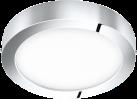 EGLO  FUEVA 1 96058 - Aufbauleuchte - 22W - Chrom/Weiss