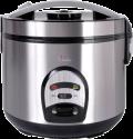 bikitchen Cook 200 - Reiskocher - 4 l - Edelstahl