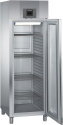 LIEBHERR GKPv 6573 ProfiLine - Réfrigérateur industriel - Capacité 465 litres - Acier inoxydable