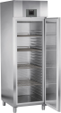 LIEBHERR GKPv 6570 ProfiLine - Réfrigérateur industriel - Capacité 465 litres - Acier inoxydable