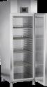 LIEBHERR GKPv 6570 ProfiLine - Frigorifero professional - Capacità 465 l - Acciaio inossidabile