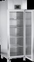 LIEBHERR GKPv 6590 ProfiPremiumline - Frigorifero professional - 465 l - Acciaio inossidabile