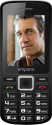 emporia PRIME V500 - Tastentelefon - 5 MP Kamera - Schwarz