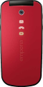 emporia SELECT basic - Telefoni cellulari senior - Camera 2 MP - Rosso
