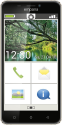 emporia SMART.2 - Android Smartphone - 3G - 16 GB - Nero/Blu