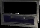 RTA 000.151S1-0 - 1- DIN Radioblende