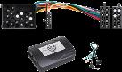 RTA 014.340-0 - Interfaccia comandi al volante - Per veicoli analoghi - Nero