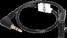 RTA 014.620-0 - Radioanschlusskabel - Schwarz