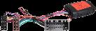 RTA Lenkradfernbedienungsadapter - Für analoge Fahrzeuge - Schwarz