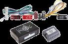 RTA 032.513-0 - Adattatore per telecomando da volante - Connettore per veicolo