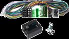 RTA 014.381-0 - Interfaccia comandi al volante - Per modelli con bus CAN - Nero