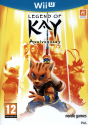 Legend of Kay - Anniversary, Wii U [Versione francese]