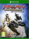 MX vs ATV: Supercross Encore, Xbox One [Versione tedesca]