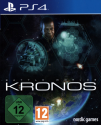Battle Worlds: Kronos, PS4 [Versione tedesca]