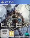 ELEX, PS4