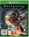 Darksiders - Warmastered Edition, Xbox One [Versione tedesca]
