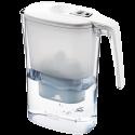 BWT Slim - Tischwasserfilter - 3.6 l - inkl. 1 Filterkartusche - Weiss